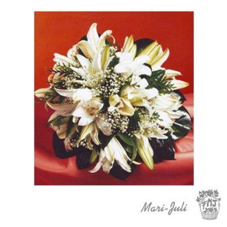 Imagen para la categoría Ramos Novia Bouquet