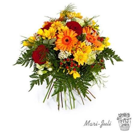 Imagen para la categoría Ramos de Flor Primaveral